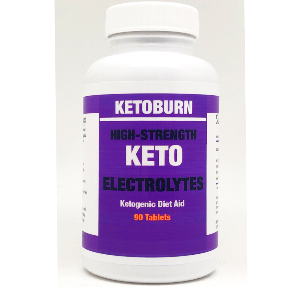 magnesium-chloride supplements on keto diet